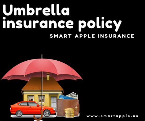 Umbrella insurance is available in $1 million increments up to $5 million. Umbrella Insurance Policy in New York, 2020