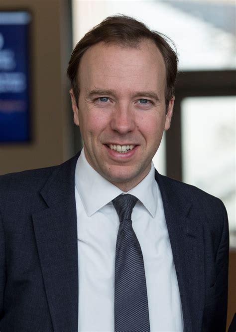 NHS Leadership speech   Matt Hancock