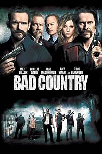 Bad Country - Rotten Tomatoes
