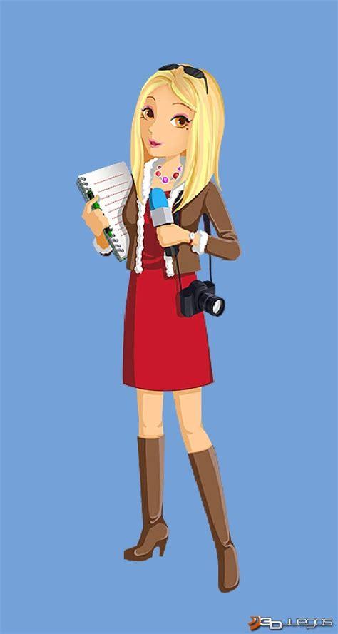 Imágenes de Imagina ser Periodista para DS 3DJuegos