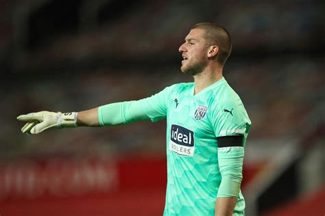 Goalkeeper sam johnstone will see his younger brother become a rival for the day when preston north end face fleetwood town this. Sam Johnstone outlines England ambitions as Slaven Bilic salutes West Brom goalkeeper   Express ...