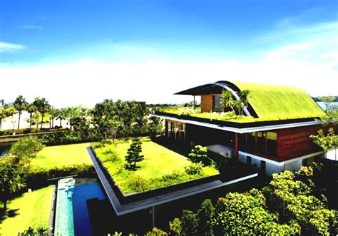 Modern Arabic House Architecture