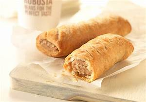 Top 10 Sausage Rolls In London About Time Magazine