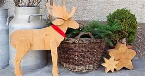 Weihnachtsdeko Für Draussen Selbst Gemacht : weihnachtsdeko f r au en 8 selbst gemachte ideen f r wenig geld ~ Orissabook.com Haus und Dekorationen