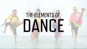 How Fluent Are You In The Language Of Dance  Here We