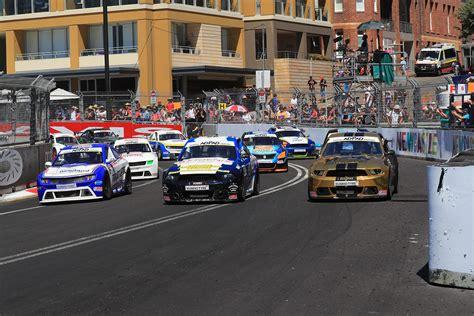 aussie racing cars releases calendar speedcafe