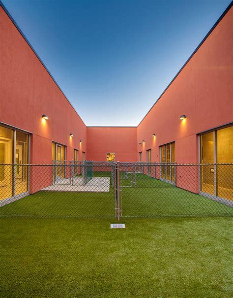 bda architecture animal shelters
