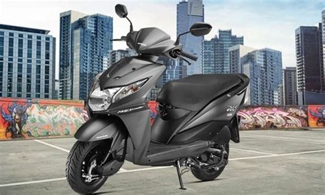 Top 10 Latest Scooty (scooters) Models In India With Price