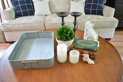 Vignette Farmhouse Simple Bedroom Demonstrate Handy Styling
