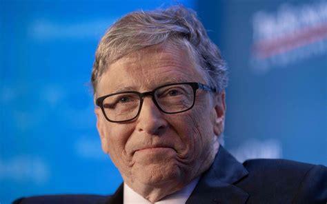 Bill Gates warns of 'mutually exacerbating catastrophes ...