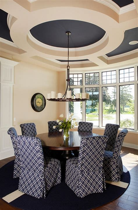 Dining Ceiling Design by 50 Stylish And Dining Room Ceiling Design Ideas In