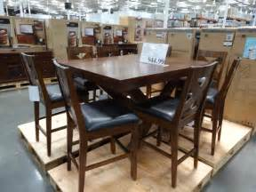 costco dining room sets dining table costco dining table set