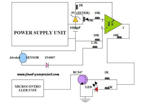 circuit diagram tire pressure monitoring system final