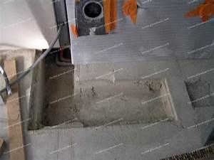Pose Receveur Extra Plat Sur Plancher Bois : plomberie peut on poser un receveur extra plat m me la ~ Dailycaller-alerts.com Idées de Décoration