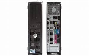 Dell Optiplex 960 Sff  Front Source Tech