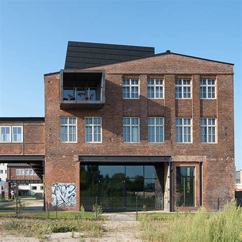 Wohnen In Der Glashuette Alt Stralau In Berlin by Projekte Da 2019 Architektenkammer Berlin