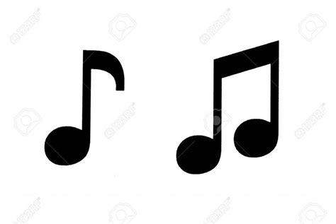 Printable Symbols Music Note