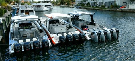 South Florida Boat Shows 2017 by Tnt Custom Marine Makes Mti V Delivery To 2017 Miami Boat Show