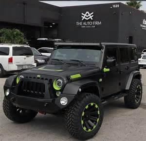 purple jeep rubicon major league baseball alex gonzalez goes custom on
