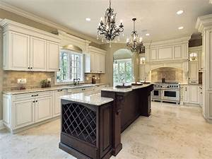 Remodelling your home wall decor with good luxury kinds of for Kitchen cabinet trends 2018 combined with beauty salon wall art