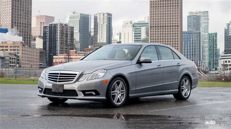 2010 Mercedes-benz E350 Luxury 4matic For Sale #78847