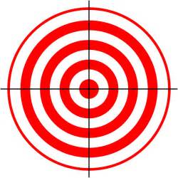 gallery free printable archery targets