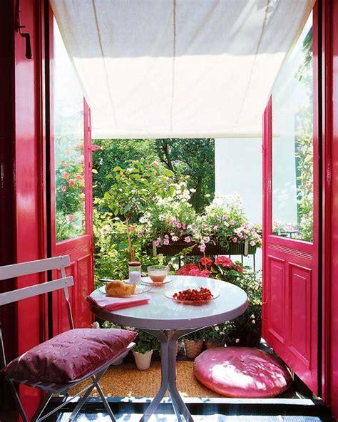 decoraci 243 n terrazas peque 241 as ideas para jardines y decoraci 243 n