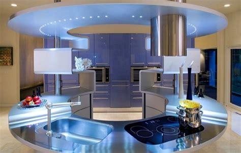 cuisine futur découvrez la cuisine du futur la cuisine high tech