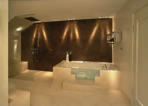 led len fürs badezimmer elektroinstallation planen ratgeber tips fürs badezimmer