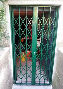 Tür Klimaklasse 3 : scherengitter ariba sicherheitstechnik ~ Lizthompson.info Haus und Dekorationen
