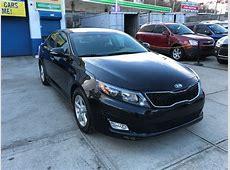 Used 2015 Kia Optima LX Sedan $13,49000