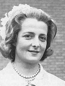 Frances Spencer-Lady Diana,Princess Diana's Mother | Flickr