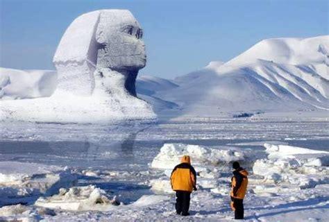 north poles   earth