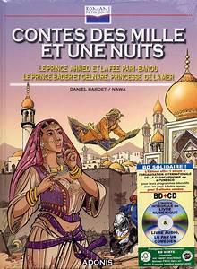 Mille Et Une Pile Catalogue : serie contes des mille et une nuits bdnet com ~ Dailycaller-alerts.com Idées de Décoration