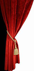 Curtains and blinds home furnishings decorate the house for White stage curtains png