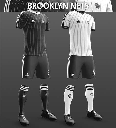 nba football concept kits revealed footy headlines