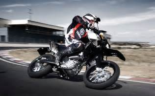 Yamaha Supermoto Bikes