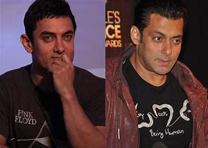 Aamir Khan: I would love to work with Salman Khan - NDTV ...