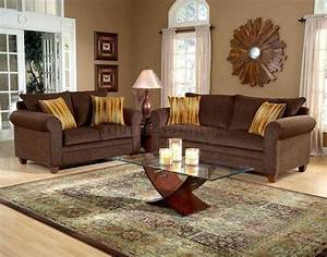 Paint colors that go with dark brown leather furniture for Dark brown leather sofa and what color walls