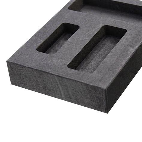 graphite ingot mold melting casting mould  gold silver  ferrous metal ebay