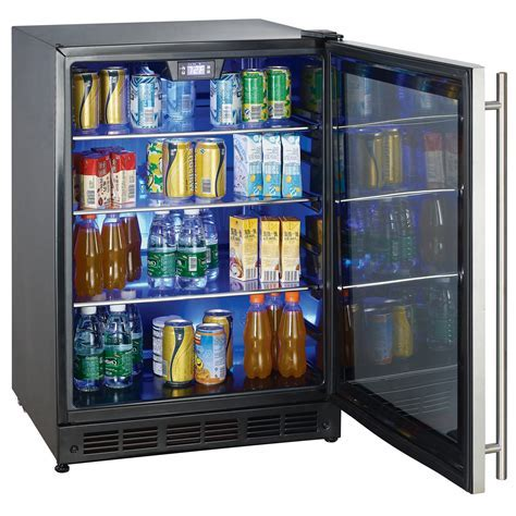 178 Can Beverage Cooler