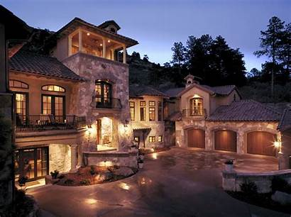 Homes Luxury Colorado Rise Castle Know Need