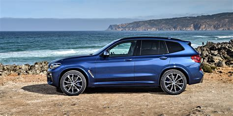 Bmw X3 Photo by 2018 Bmw X3 M40i Pricing And Specs Photos