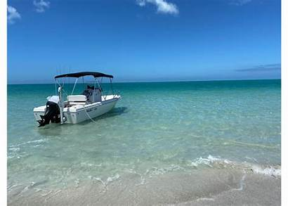 Florida Southwest Beaches Gulf Snook Fishing State