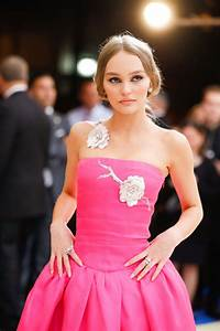 Lily-Rose Melody Depp photo 128 of 193 pics, wallpaper ...