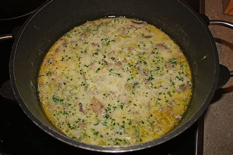 Käse Lauch Suppe Chefkoch