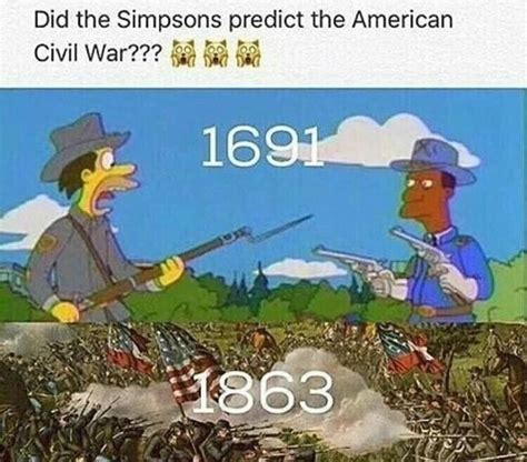 Fall Of The Ottoman Empire by Best 25 Simpsons Predictions Ideas On