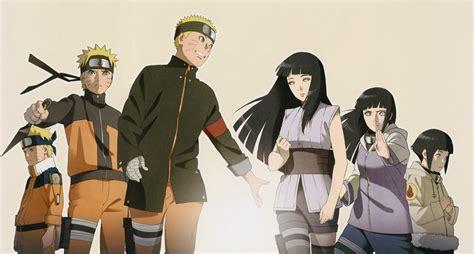 Say I Love You Anime Wallpaper Naruto And Hinata The Last By Schneeblau On Deviantart