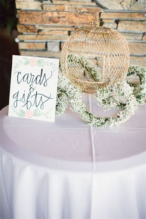 25 best ideas about gift table signs on gift
