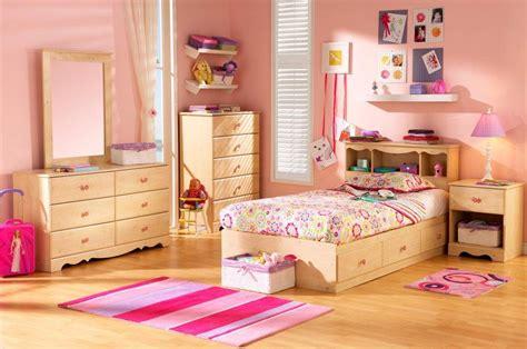 19 Great Girls Room Decor Ideas With Photos